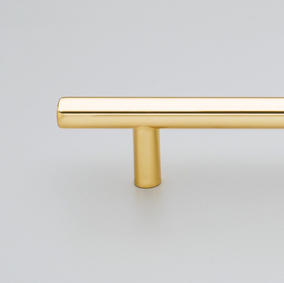 Kitchen Handle BH157 Polished Brass