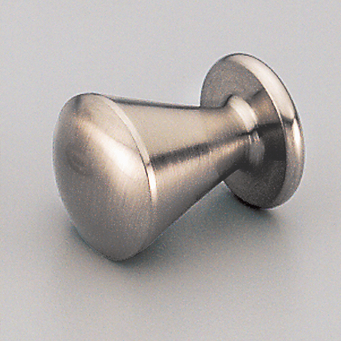 Cabinet Knob Brushed Nickel