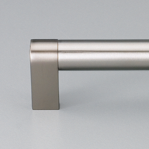 Parma Satin Stainless Steel Kitchen Handles E2073