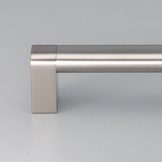 Torino Satin Stainless Steel Kitchen Handles E2085