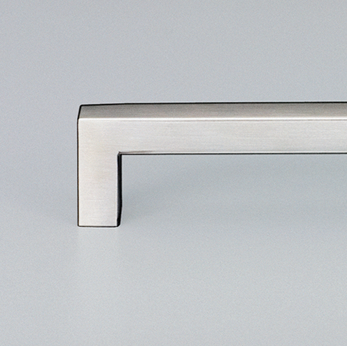 Roma Satin Stainless Steel Kitchen Handles E2106