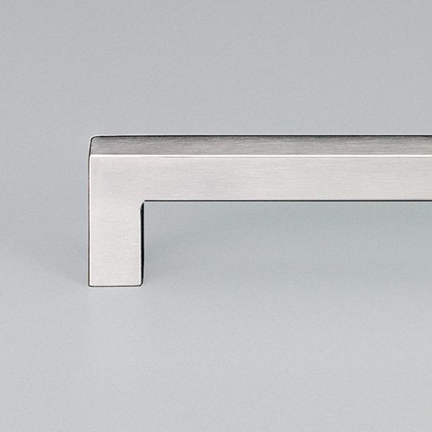 Astti Satin Stainless Steel Kitchen Handles E2118