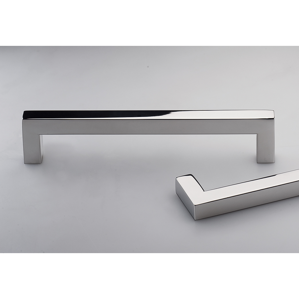 Astti Polished Stainless Steel Kitchen Handles E2118