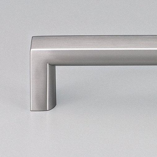 Reggio Satin Stainless Steel Kitchen Handles E2120