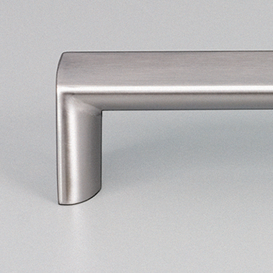 Roma Satin Stainless Steel Kitchen Handles E2126