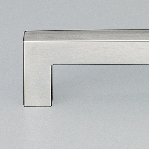 Biella Satin Stainless Steel Kitchen Handles E5030
