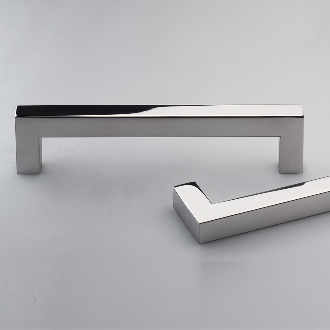 Biella Polished Stainless Steel Kitchen Handles E5030