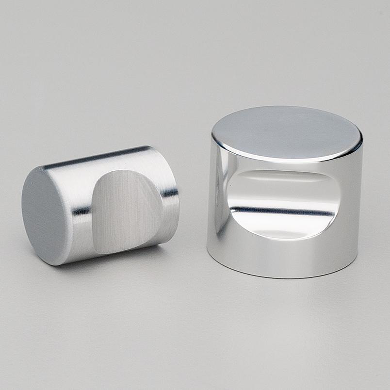Kitchen & Cabinet F402 Cylinder Knob