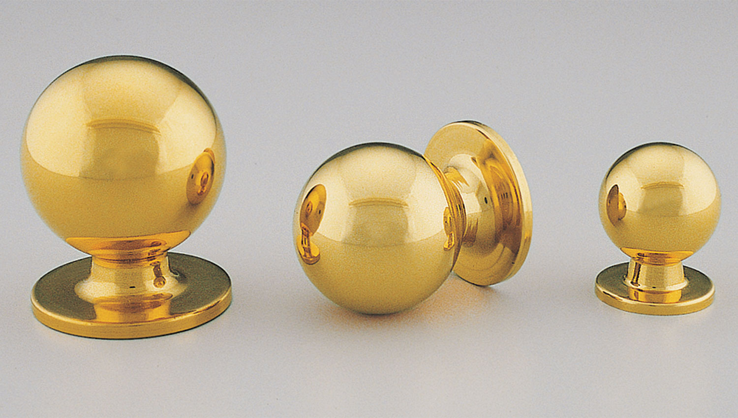 BK35 BULB BRASS BULB round knob spherical ball top : Kethy