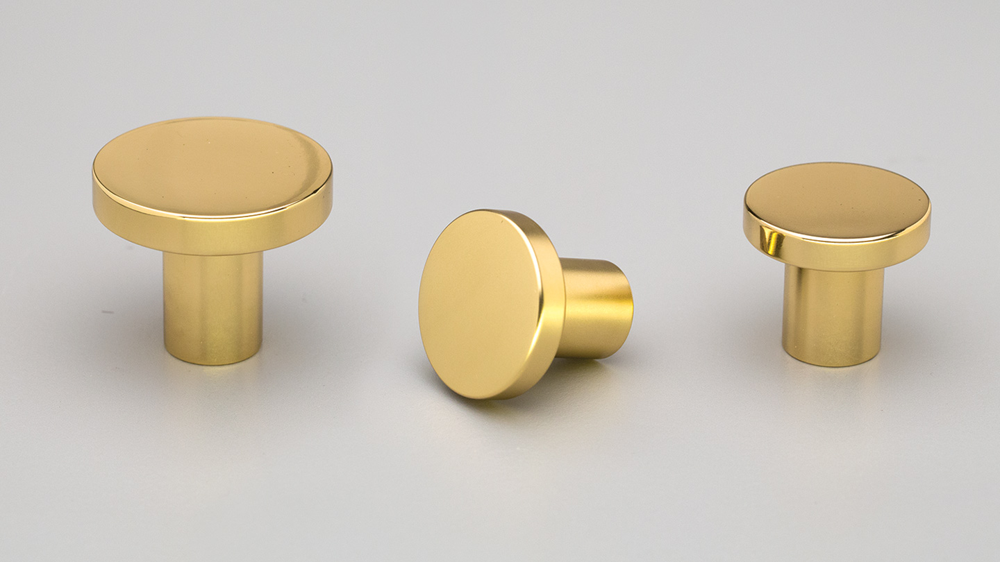 BK4530 brass knob for Kitchen knobs and handles, kitchen cabinet knobs and handles, vanity knobs and handles, bathroom knobs and handles, kitchen cupboard knobs and handles, kitchen hardware, matt black knobs and handles, cabinet hardware