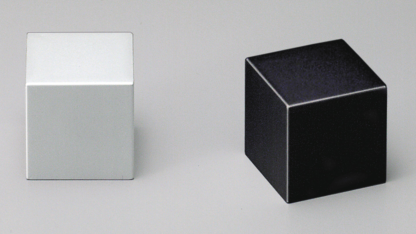 F406 square knob 25mm cube for Kitchen knobs and handles, kitchen cabinet knobs and handles, vanity knobs and handles, bathroom knobs and handles, kitchen cupboard knobs and handles, kitchen hardware, matt black knobs and handles, cabinet hardware