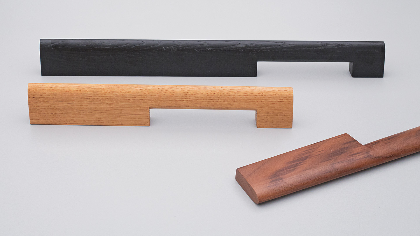 TIMBER COLLECTION | Kitchen Handles | Cabinet Handles | Cupboard ...
